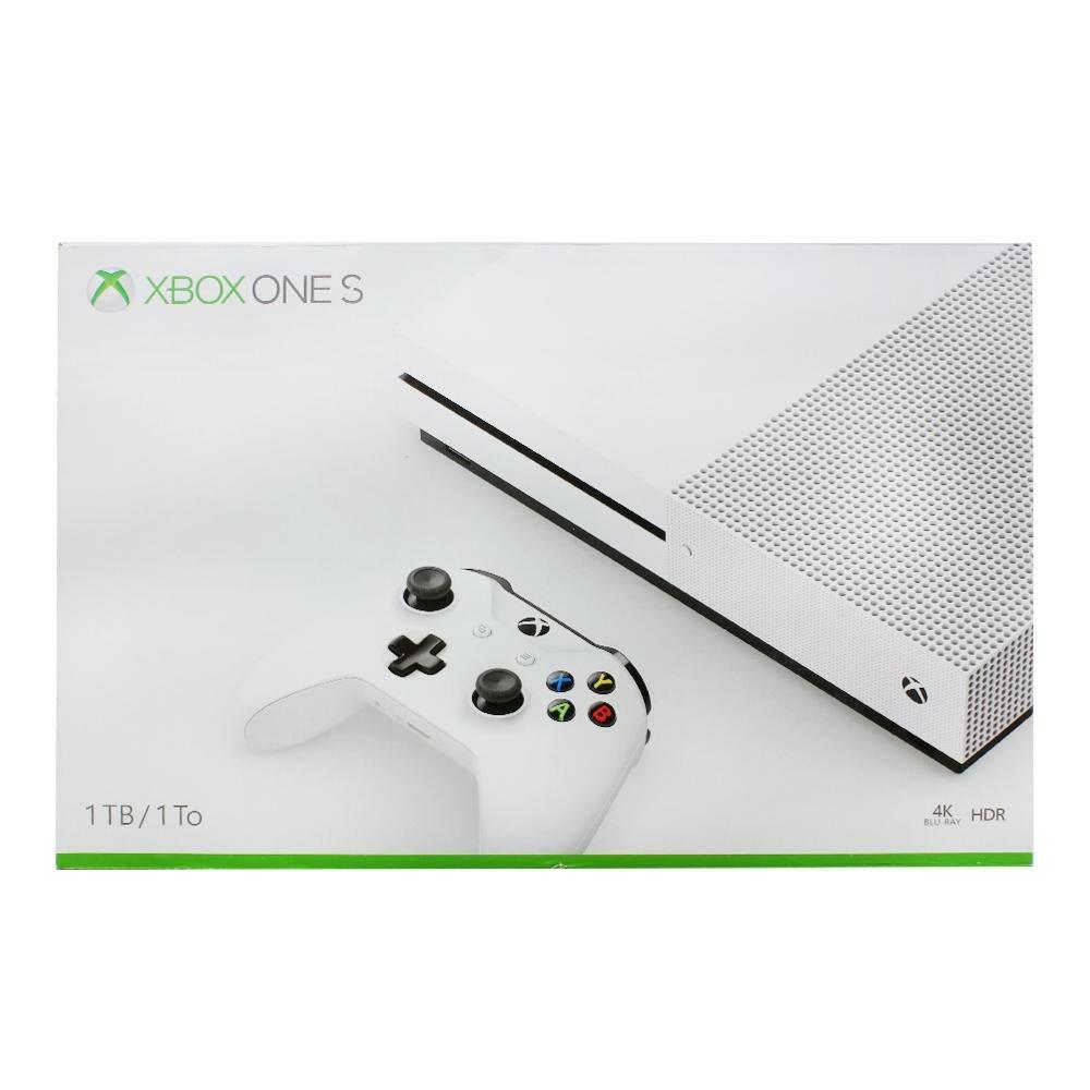 Walmart:Consola Xbox One S 1 TBy más + 15 MSI con Bancomer