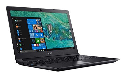 """Amazon: Acer Aspire 3 15.6"""" Full HD, AMD Ryzen 7 2700U, 8GB DDR4, 256GB SSD, Windows 10 Home, Black"""