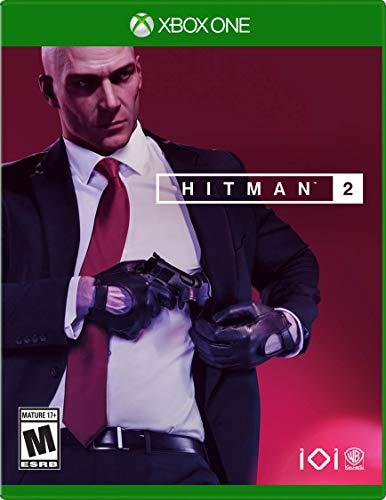 Amazon MX: Hitman 2 para Xbox One aplica Prime