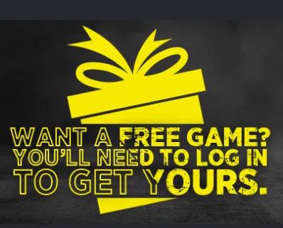 Green Man Gaming: 1 juego gratis para Steam a elegir