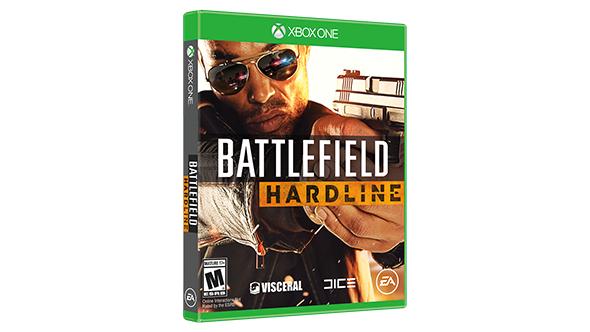 TowerRecords y Mix Up.  Battlefield HardLine para Ps4 y Xbox One a $299