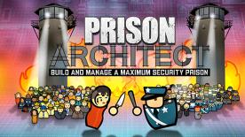 GMG: Prison Architect Standard - Steam