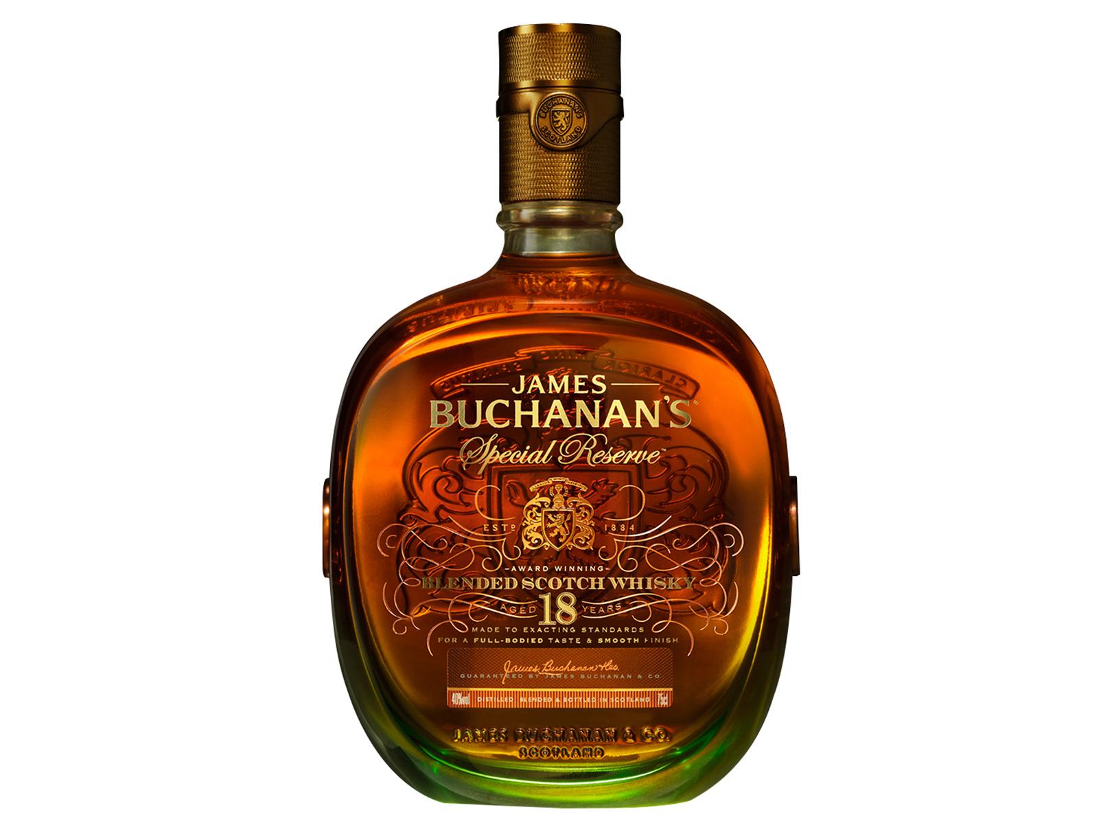 Liverpool en línea: Buchanan's 18 años 750 ml.