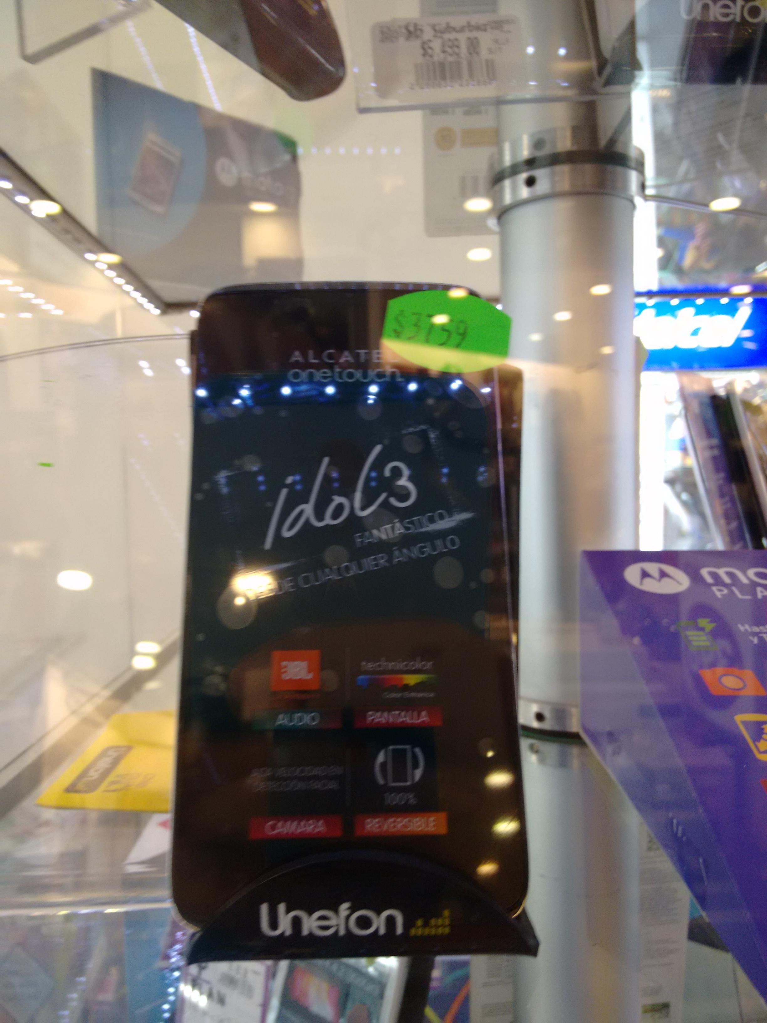 "Suburbia: Idol 3 de 5.5"" a $3,759"
