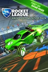 XBOX: Rocket League® - Xbox Customization Pack (Gratis para usuarios con Game Pass)