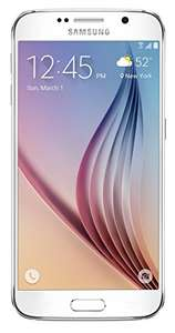 Amazon: Samsung Galaxy S6 (Verizon) Refurbished por Samsung