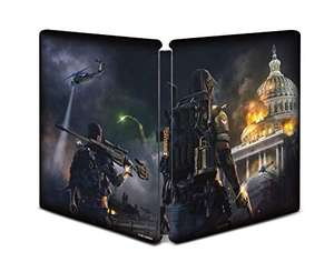 Amazon: Tom Clancy's The Division 2 - Gold Edition - Xbox One
