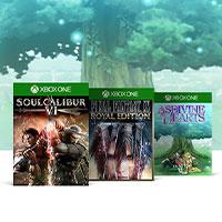 Microsoft Store: Japan Developer Sale en Xbox (hasta 67% dscto.)