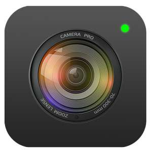 Google Play HD Camera Pro : Best Professional Camera App
