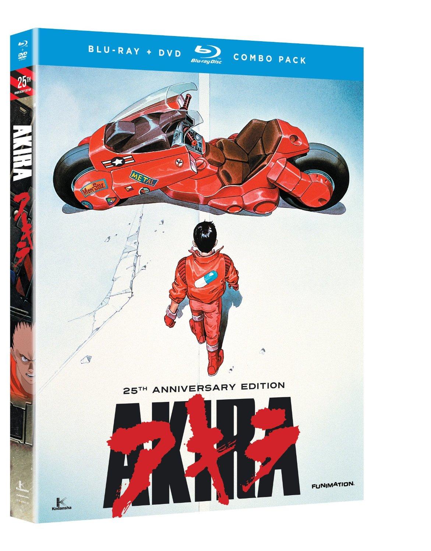 Amazon México - Animes con descuentos en Blu Ray y DVD