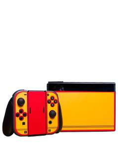 Game Planet:SKIN NINTENDO SWITCH FAMICOM