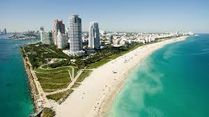 Vuelo redondo y directo de Ciudad de México a Miami desde $174 dólares junio y julio