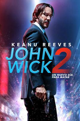iTunes: John Wick 2 iTunes $39