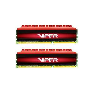 Amazon US: Patriot Viper 4 Series Extreme Performance DDR4 3733 Mhz (2x8 GB)