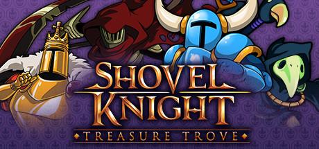 Steam - Shovel Knight: Treasure Trove