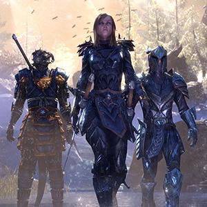The Elder Scrolls Online gratis este fin de semana en Xbox Live Gold