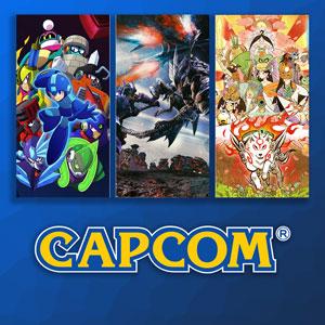 Nintendo: Venta de verano de Capcom en la eshop de Nintendo