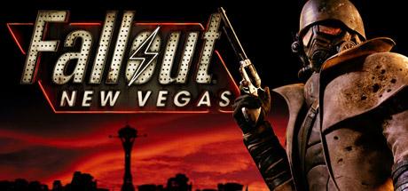 Steam: Fallout New Vegas