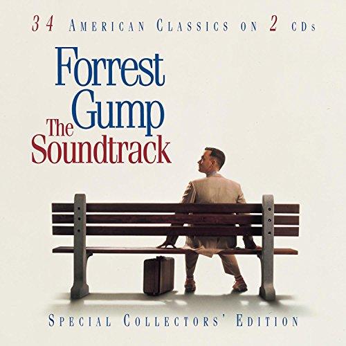 Amazon: Forrest Gump (the soundtrack) doble disco aplica prime