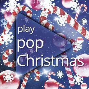"Disco Navideño ""Play: Pop Christmas"", GRATIS en Google Play Music."