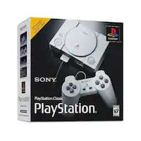 Claro Shop Playstation Classic mini