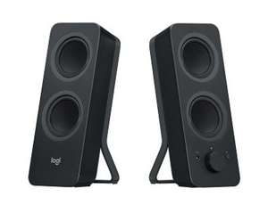 Ofi: Bocinas Logitech Speakers Z207