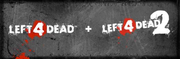 Steam: Left 4 Dead 1 y 2 a $28, bundle en $42
