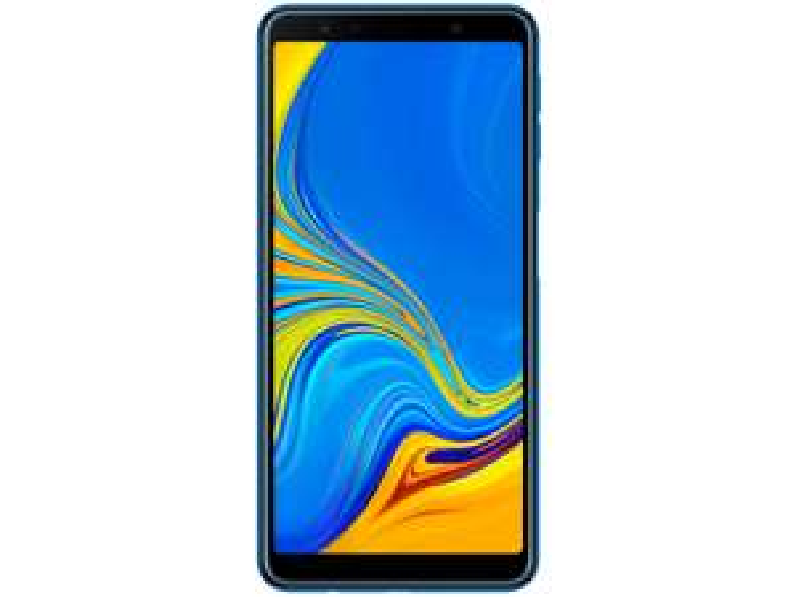 Liverpool-Samsung Galaxy A7 64 GB Telcel azul de $8,399 a: