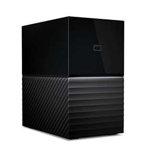 Amazon: WD 16TB My Book Duo Desktop RAID External Hard Drive - USB 3.1