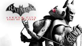GMG: Paquete Batman Arkham City y Arkahm Asylum ediciones juego del año (PC)