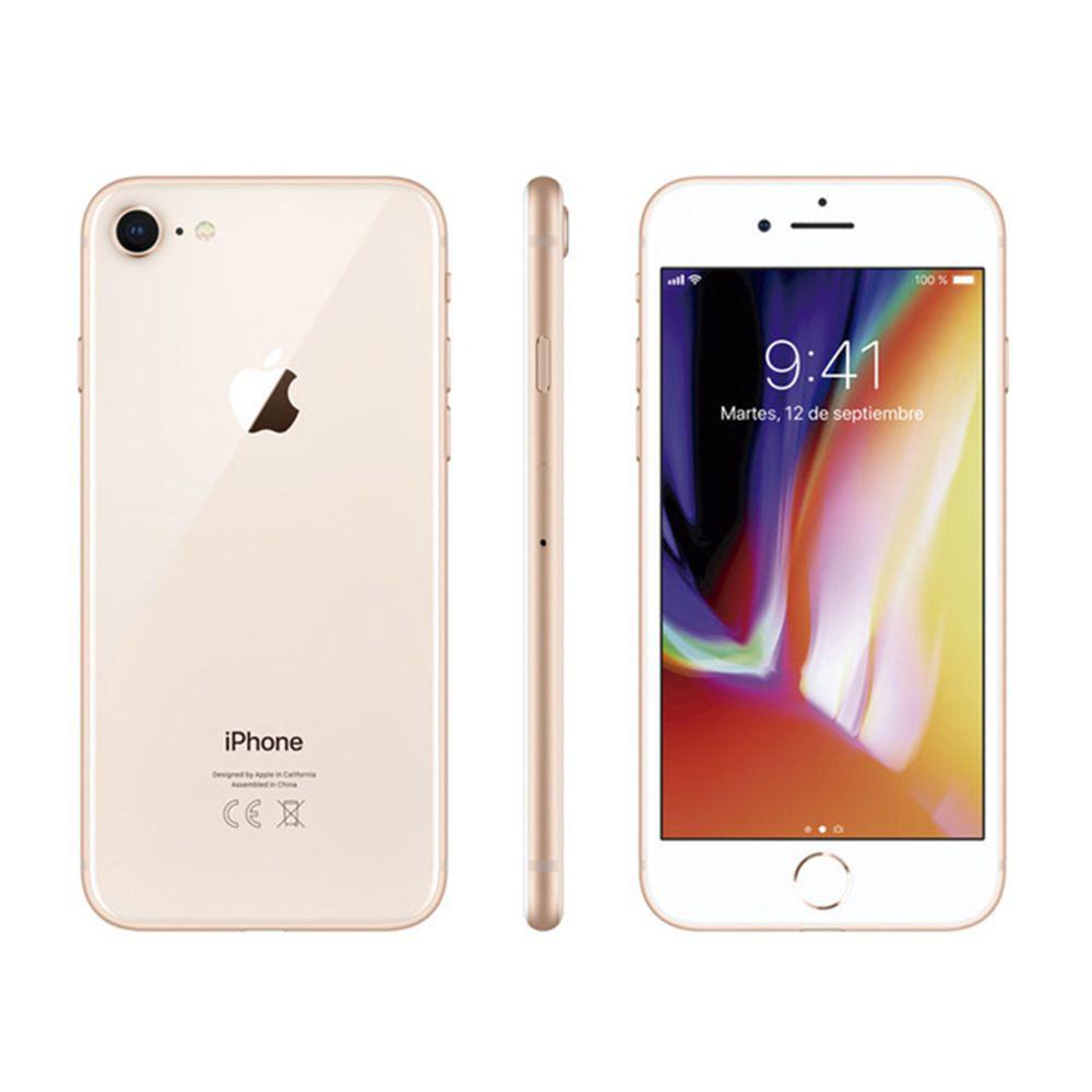 Elektra: iPhone 8 256 GB - Oro