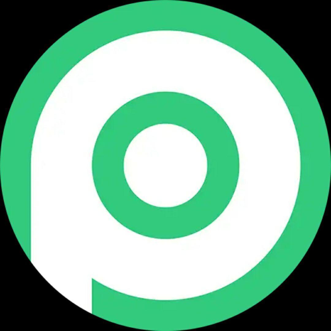Google Play: Pixel Pie Icon Pack