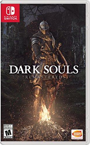 Amazon MX: Dark Souls Remastered Nintendo Switch