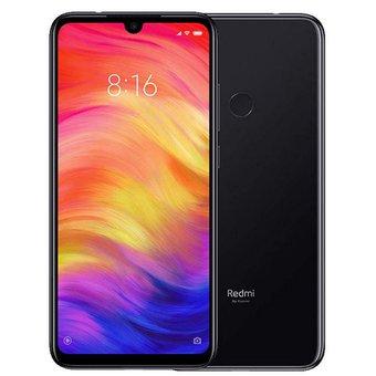 Pre Ofertas Hot Sale 2019 Linio: Xiaomi Redmi Note 7 128GB + 4GB RAM Negro pagando con paypal y tdc CITIBANAMEX