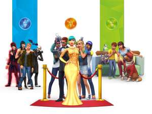 Origin: The SIMS 4 Gratis