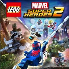 PSN: Lego Marvel SuperHeroes 2 para PS4 con plus (venta WB)