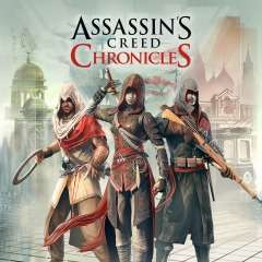 PSN: Assassin's Creed Chronicles Trilogy