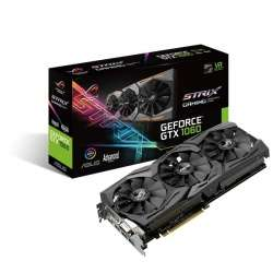 cyberpuerta ASUS NVIDIA GeForce GTX 1060 ROG STRIX GAMING, 6GB GDDR5 + ¡Fortnite Counterattack Set!