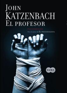 Google Play: El profesor John Katzenbach (eBook)