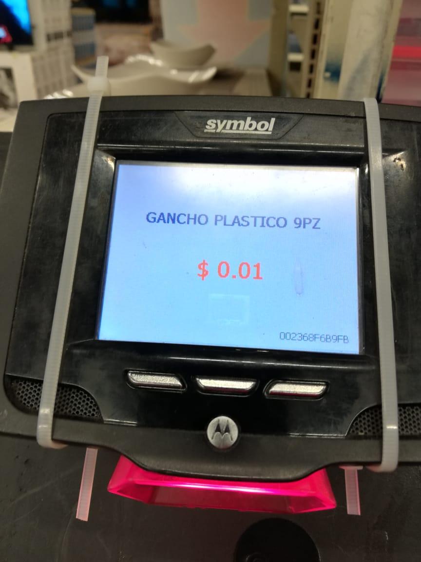 Walmart: Ganchos a 1 centavo y minipromonovela