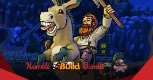 Humble Bundle: tinyBuild Bundle