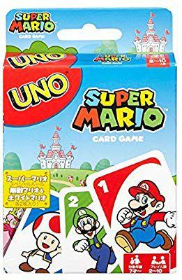 Amazon: Uno Mario bros