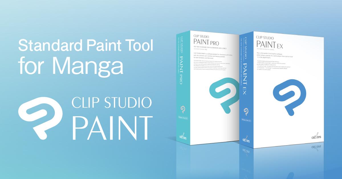 Clip Studio Paint 70% de descuento. Normal 782.00