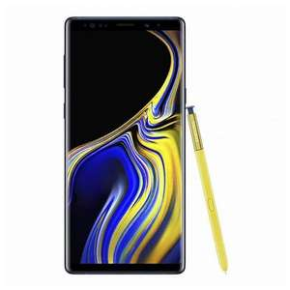 Hot Days 2019 Walmart: Samsung Galaxy Note 9 128GB (Con Bancomer)