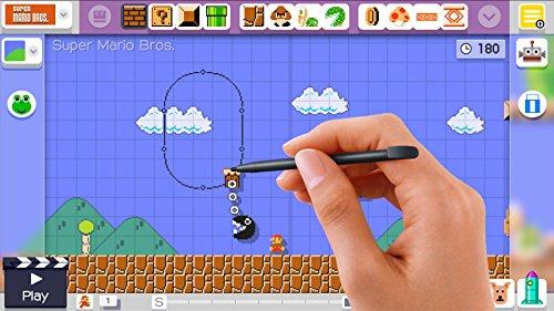 Amazon.mx: Mario Maker a $ 860