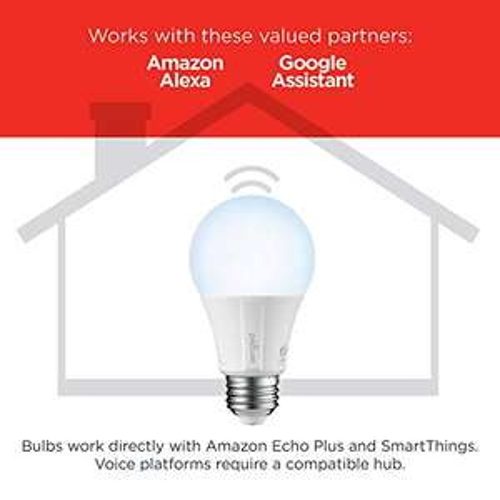 Amazon - hub Sengled + 2 focos