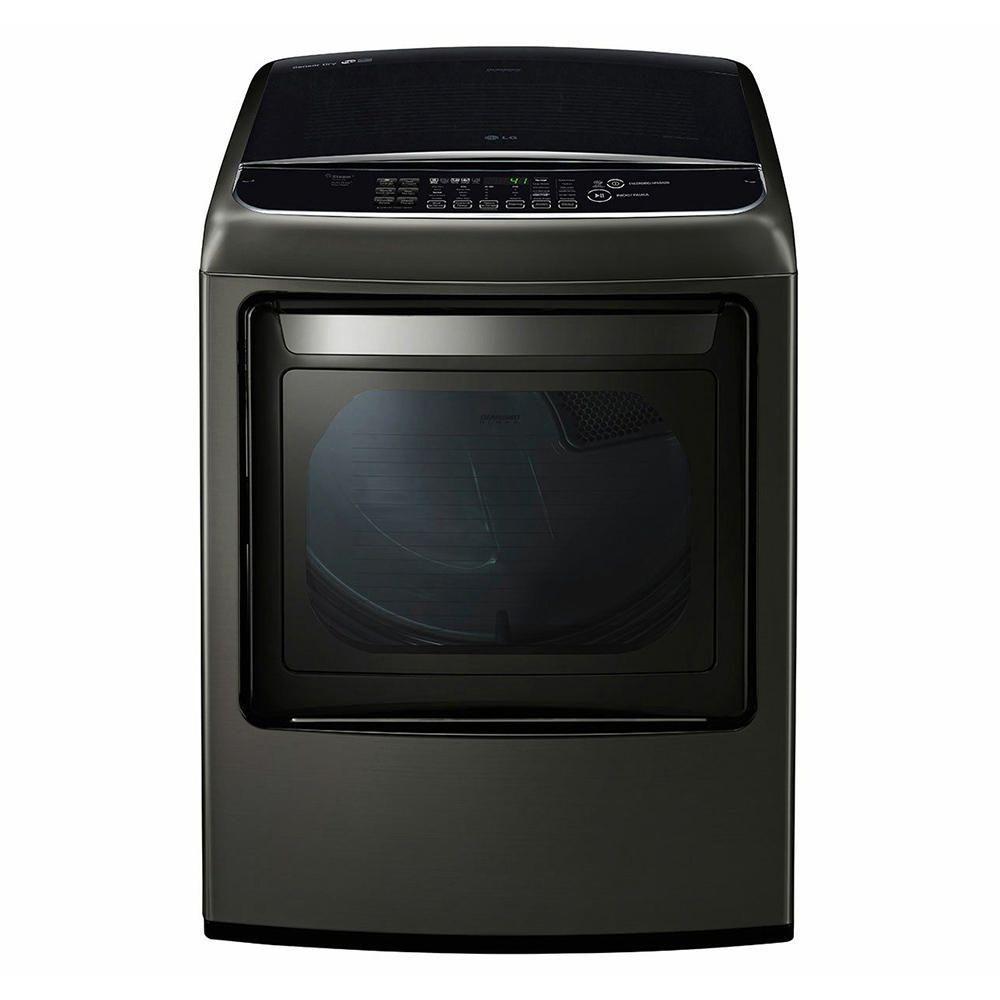 Elektra: Secadora LG DT22BSSG 22 Kg $9799