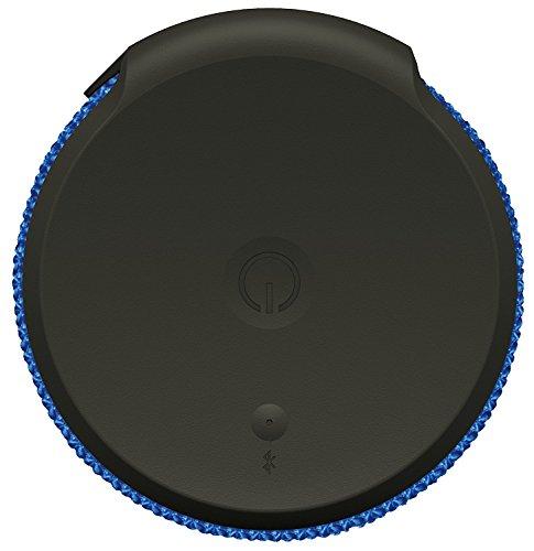 Amazon: UE Megaboom - Bocina bluetooth, a prueba de agua y golpes, color Deep Radiance