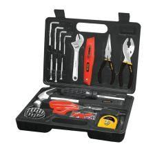 Walmart: Set de herramientas Pretul (sin costo de envio)