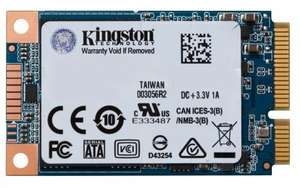 cyberpuerta SSD Kingston UV500, 480GB, SATA III, mSATA